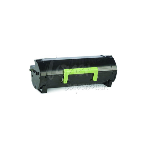 Remanufactured LEXMARK 62D1000 -621 Black Laser Toner Cartridge