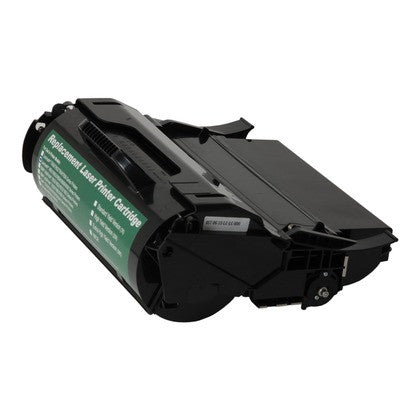 Compatible LEXMARK X654 / X654X11A Black Extra High Yield Laser Toner Cartridge