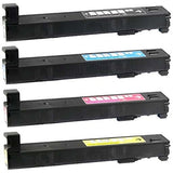 Remanufactured HP 827A Set