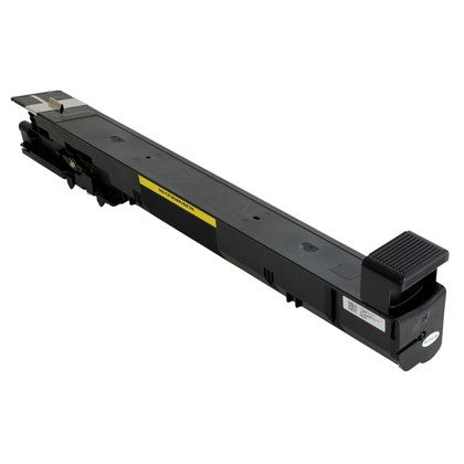 Compatible HP CF302A (HP 827A) Yellow Laser Toner Cartridge