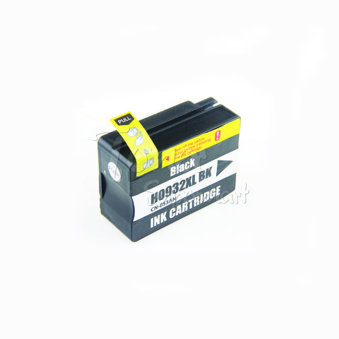 Compatible HP 932XL Black INK / INKJET Cartridge (CN053AN)