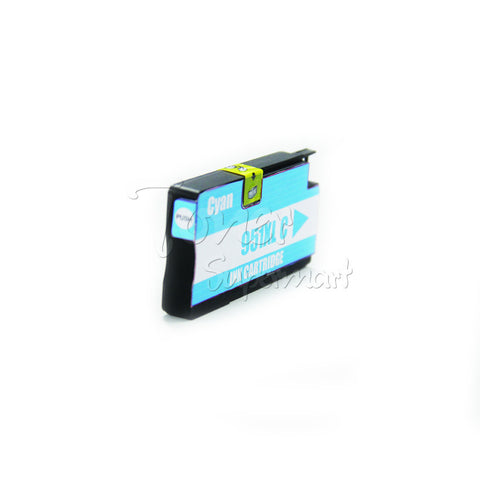Compatible HP 951XL Cyan INK / INKJET Cartridge (CN046AN)