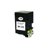 CANON BC-20 Black INK / INKJET Cartridge