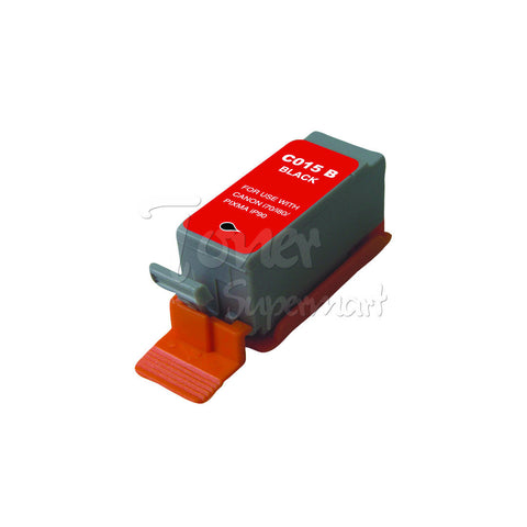 Compatible CANON BCI-15BK Black INK / INKJET Cartridge