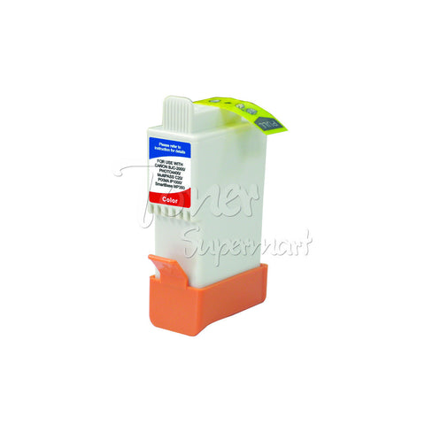 Compatible CANON BCI-24 Color INK / INKJET Cartridge