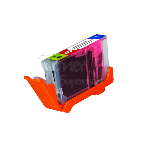 Compatible CANON BCI-6 Red INK / INKJET Cartridge