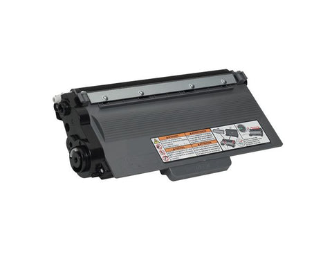 Compatible BROTHER TN-720 Black Laser Toner Cartridge
