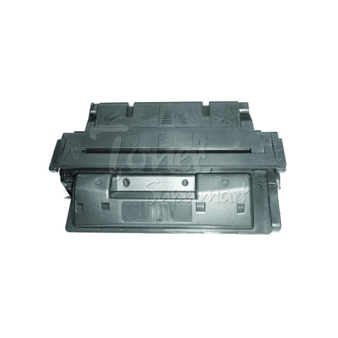 Compatible HP C4127X Black High Yield Laser Toner Cartridge (HP 27X)