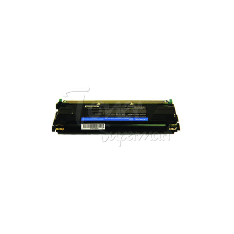 Compatible LEXMARK C5200CS Cyan Laser Toner Cartridge