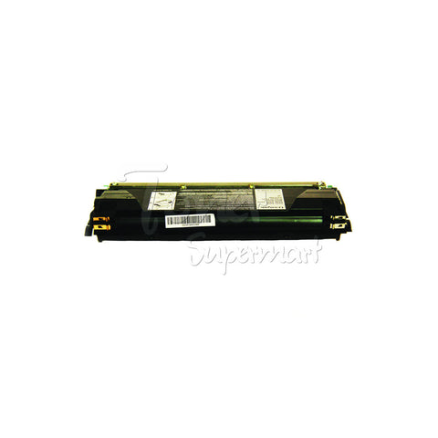 Remanufactured LEXMARK C5220KS Black Laser Toner Cartridge