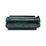 HP 15X Black High Yield Laser Toner Cartridge