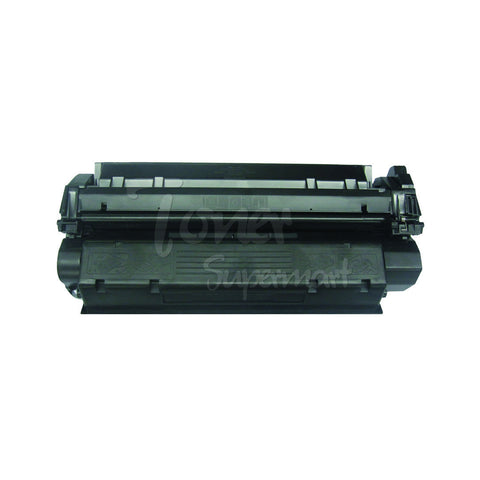 Compatible HP 15X Black High Yield Laser Toner Cartridge
