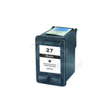 HP 27 Black INK / INKJET Cartridge