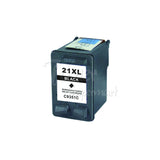 HP 21XL Black High Yield INK / INKJET Cartridge