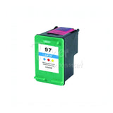 HP 97 Tri-Color INK / INKJET Cartridge