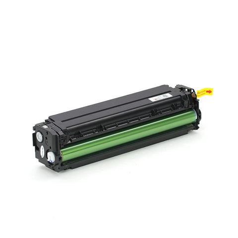 Compatible CANON 131 (6269B001) Yellow Laser Toner Cartridge