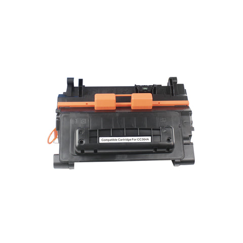 Compatible HP CC364A Black Laser Toner Cartridge (HP 64A)