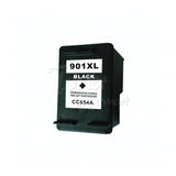HP 901XL Black High Yield INK / INKJET Cartridge