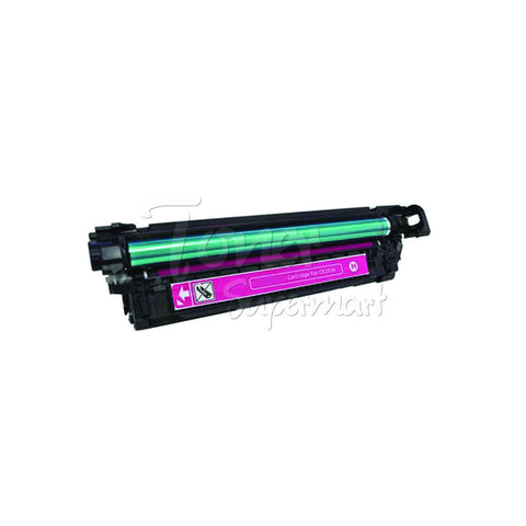 Compatible HP CE253A 504A Magenta High Quality Laser Toner Cartridge