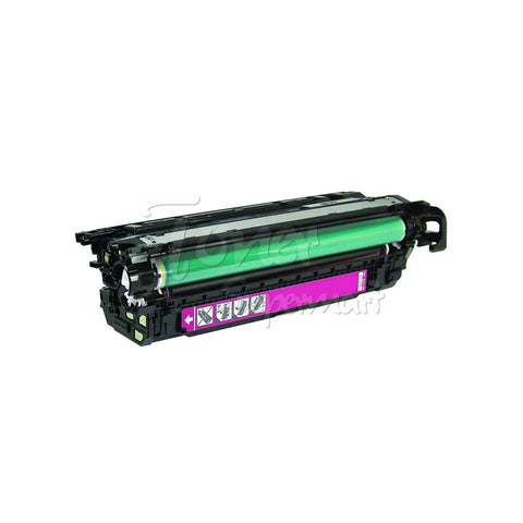 Compatible HP CE263A Magenta High Quality Toner Cartridge (HP 648A)