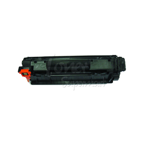 Compatible HP CE278A Black Laser Toner Cartridge (HP 78A)
