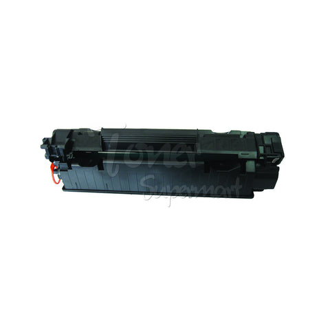 Compatible HP CE285A (85A) Black Laser Toner Cartridge