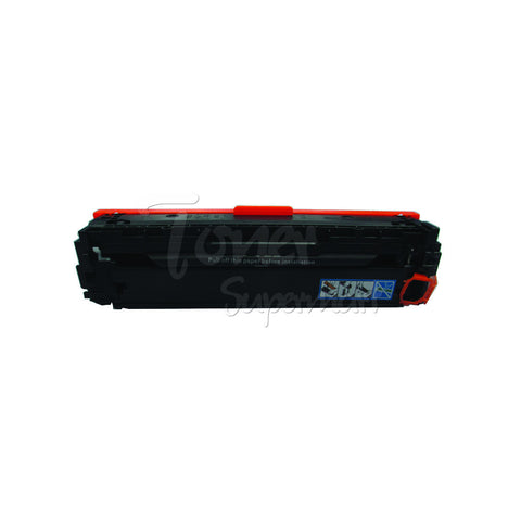 Compatible HP 128A / CE321A Cyan Laser Toner Cartridge