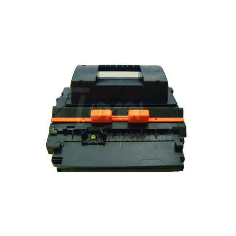 Compatible HP CE390X Black High Yield Laser Toner Cartridge (HP 90X)