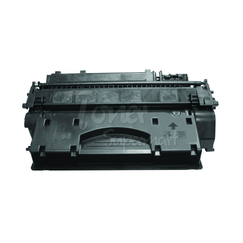 Compatible HP CE505X High Yield Black Laser Toner Cartridge (HP 05X)