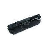 HP CF283X / 83X Black High Yield Laser Toner Cartridge
