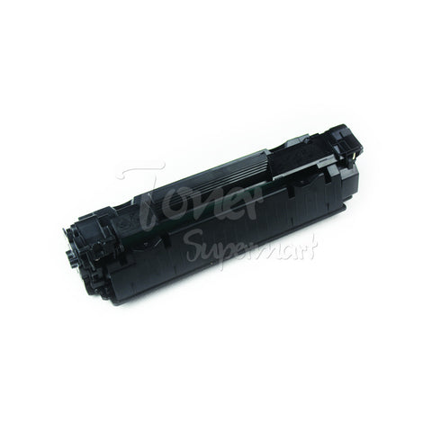 Compatible HP CF283X / 83X Black High Yield Laser Toner Cartridge