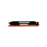 HP 130A (CF352A) Yellow Laser Toner Cartridge