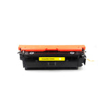Compatible HP CF362A / 508A Yellow