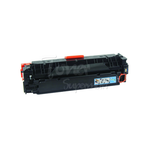 Compatible HP CF381A / 312A Cyan Laser Toner Cartridge