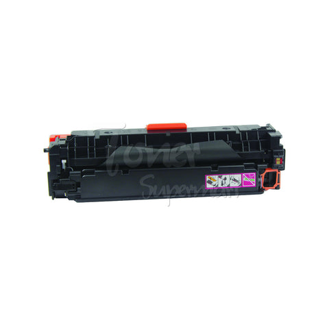 Compatible HP CF383A / 312A Magenta Laser Toner Cartridge