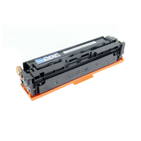 Compatible HP CF401X / 201X Cyan High Yield Laser Toner Cartridge