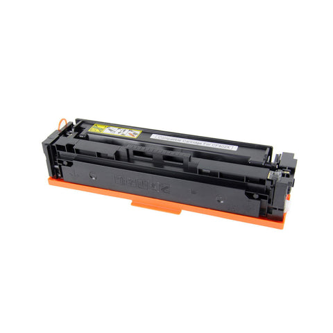 Compatible HP CF402A / 201A Yellow Laser Toner Cartridge