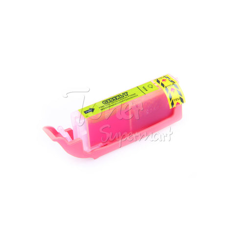 Compatible CANON CLI-251XL Yellow INK / INKJET Cartridge