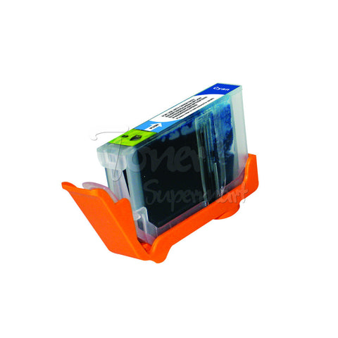 Compatible CANON CLI-8C Cyan INK / INKJET Cartridge
