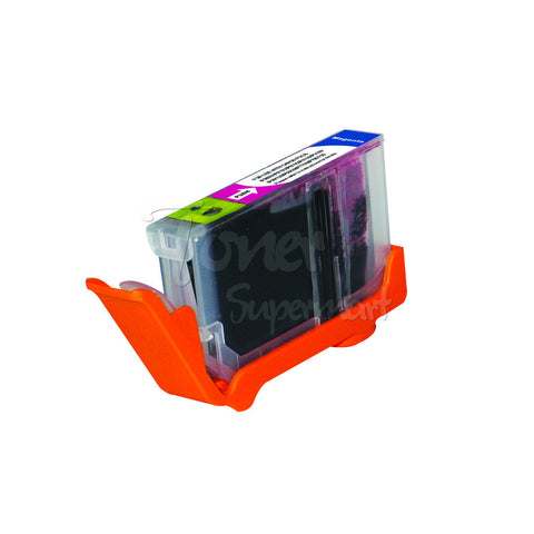 Compatible CANON CLI-8M Magenta INK / INKJET Cartridge