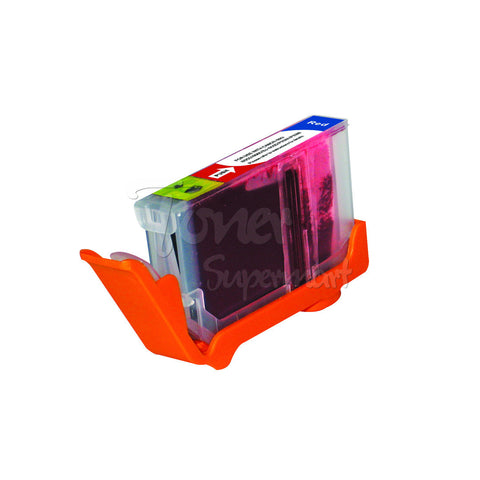 Compatible CANON CLI-8 Red INK / INKJET Cartridge