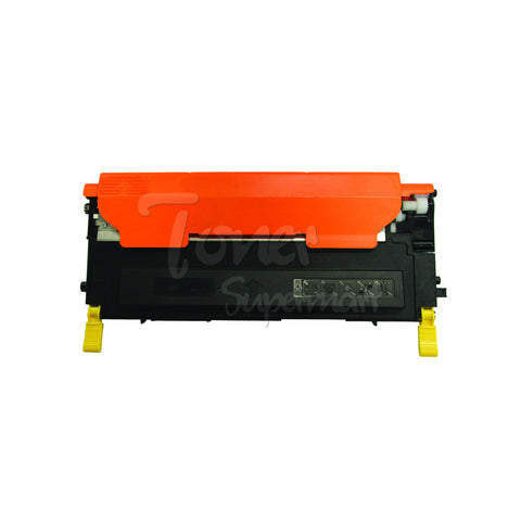 Compatible SAMSUNG CLT-Y407S Yellow Laser Toner Cartridge