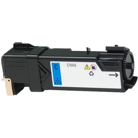 Compatible XEROX 106R01477 Cyan Laser Toner Cartridge For Phaser 6140