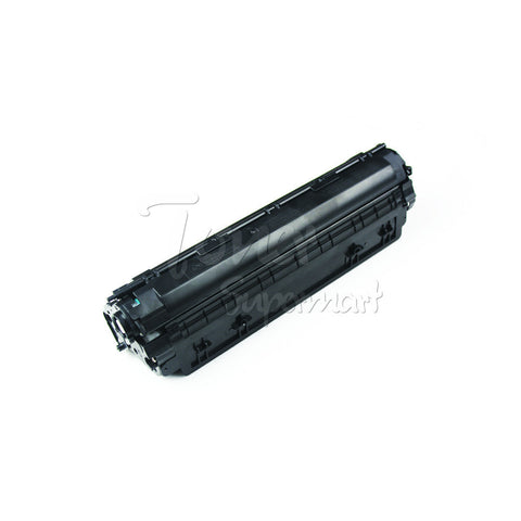 Compatible CANON 137 (9435B001) Black Laser Toner Cartridge