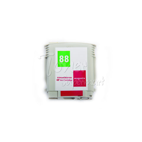 Compatible HP 88XL High Yield Magenta INK / INKJET Cartridge