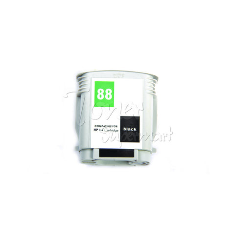 Compatible HP 88XL High Yield Black INK / INKJET Cartridge