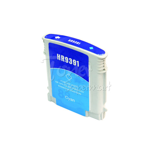 Compatible HP 88 Cyan INK / INKJET Cartridge