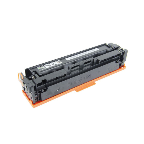 Compatible HP CF400X (HP 201X) Black High Yield Laser Toner Cartridge
