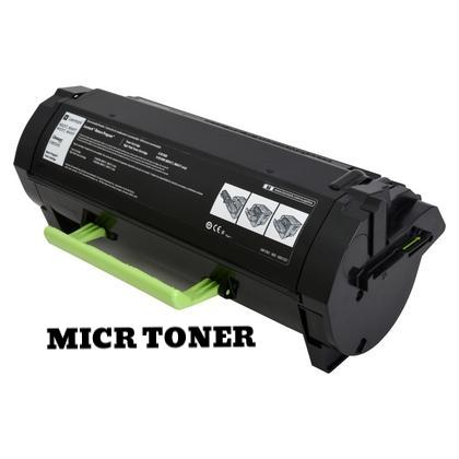 Remanufactured lexmark 51B1H00 MICR TONER For Lexmark MS417 MS517 MS617 MX417 MX517 MX617 8.5K