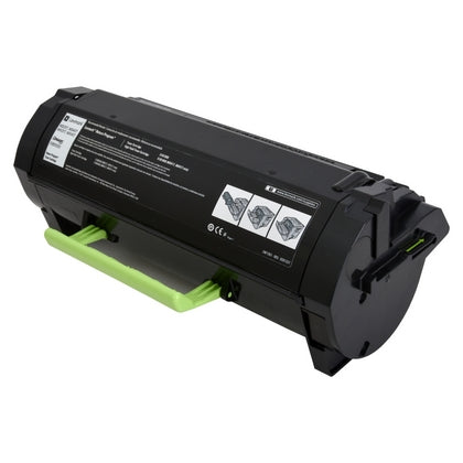 Remanufactured lexmark 51B1H00 BLACK TONER For Lexmark MS417 MS517 MS617 MX417 MX517 MX617 8.5K